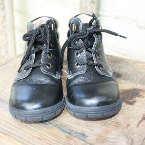 🎈3 for $15🎈 EUC Rilo Black Kids Boots